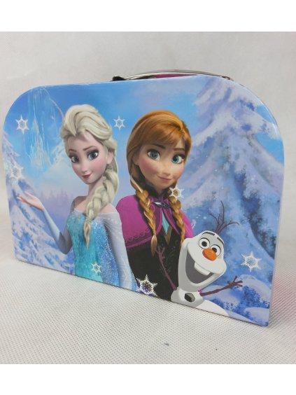 Kufr 8948 Frozen  25 Disney ok