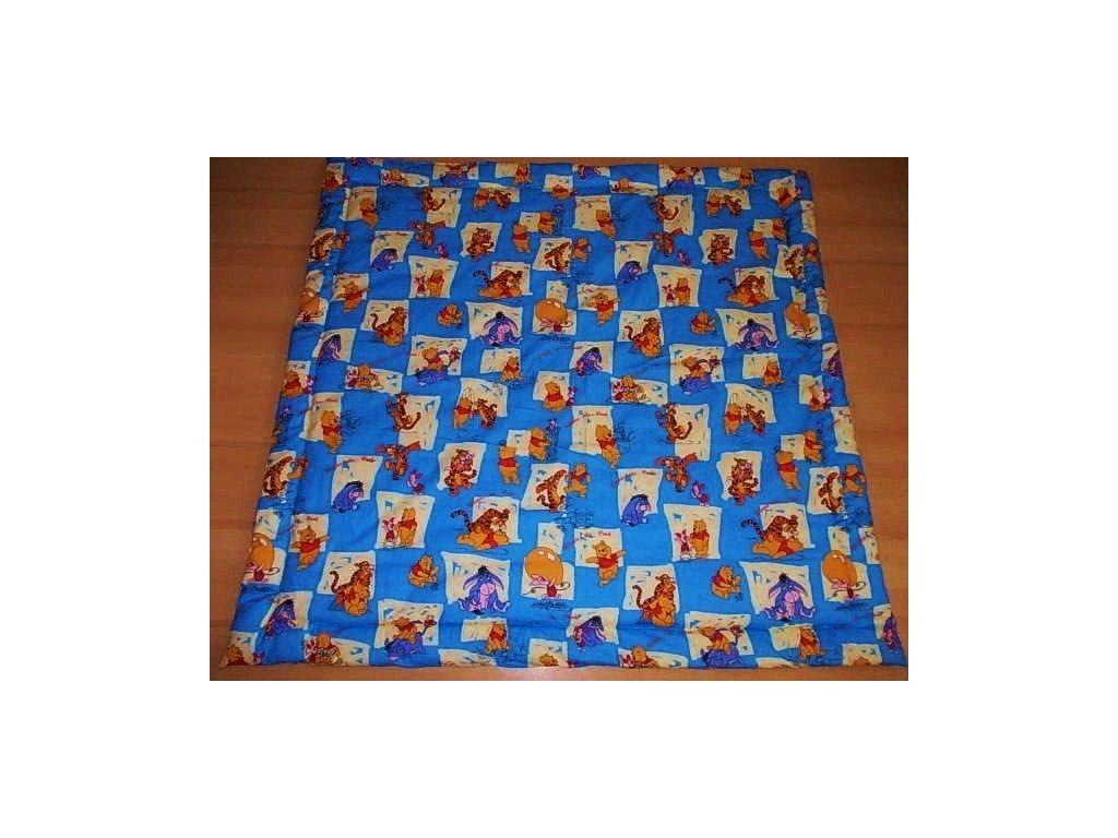 deka na hrani medvidek pu 275
