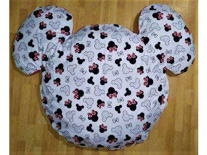 Minnie hlava