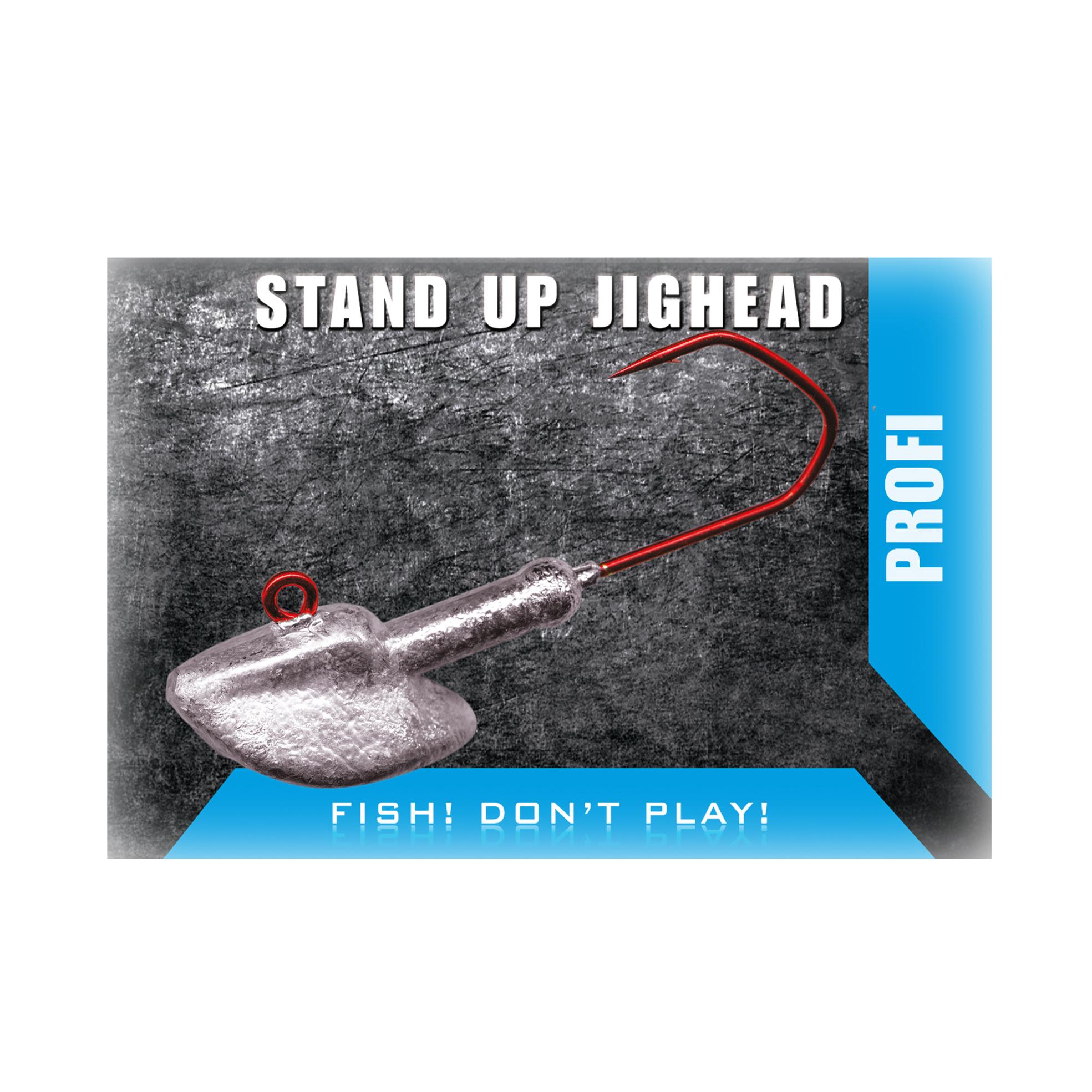 Jackson VMC - Jighead Stand Up 6/0