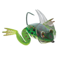 Diver Frog