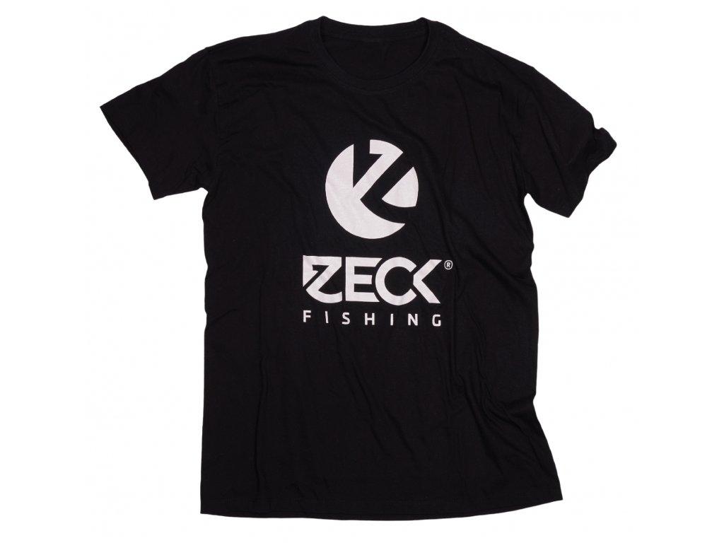 270 092 Zf T Shirt Black jpg