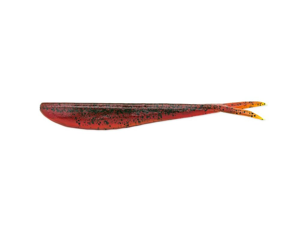 5 fin s fish motoroil pepper