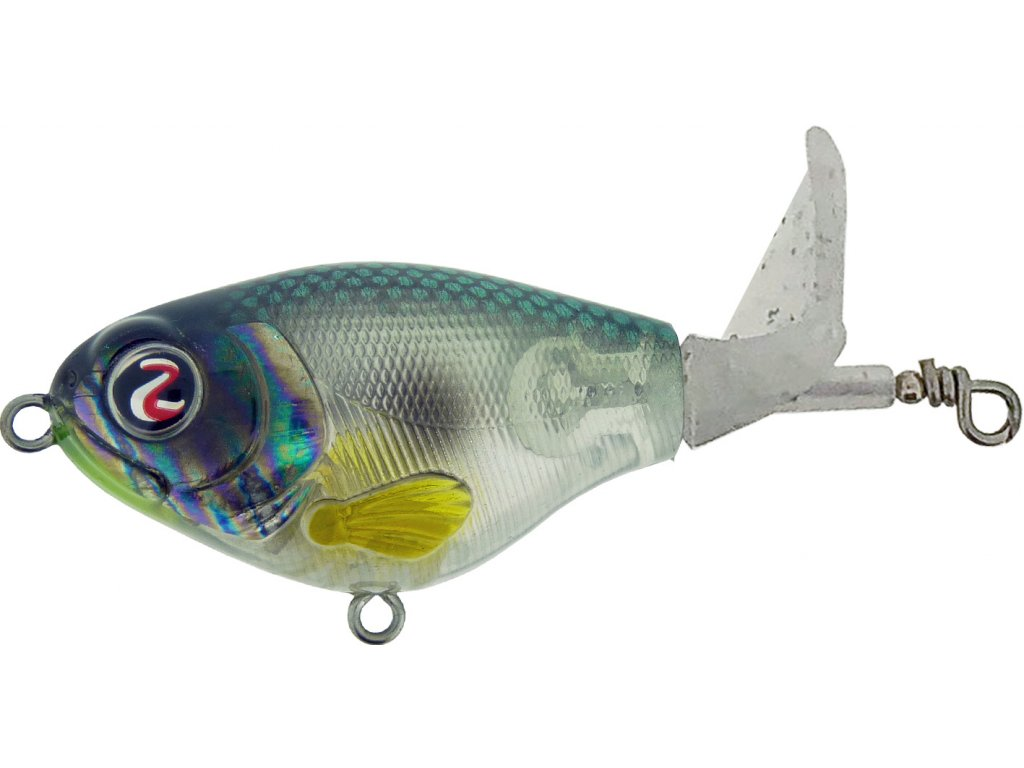 WPL 60 27 Abalone Shad