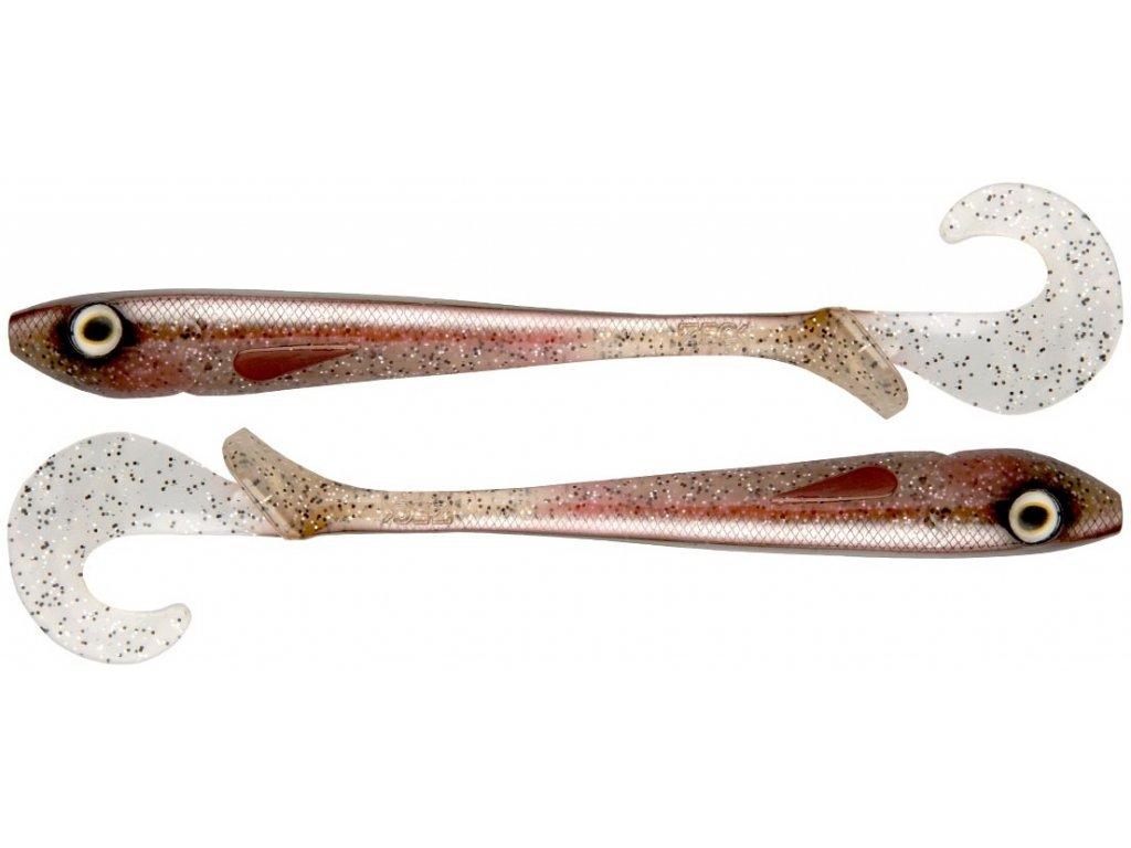 Zeck Fishing Butcher 19cm Rainbow Trout