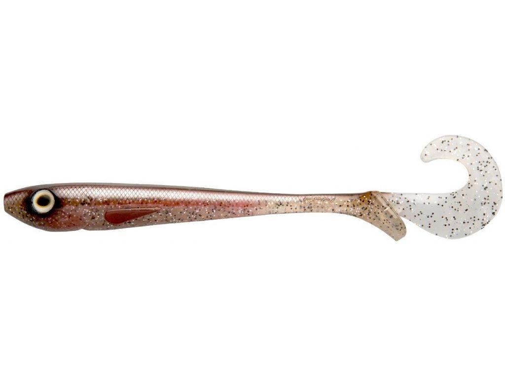 Zeck Fishing Butcher Rainbow Trout