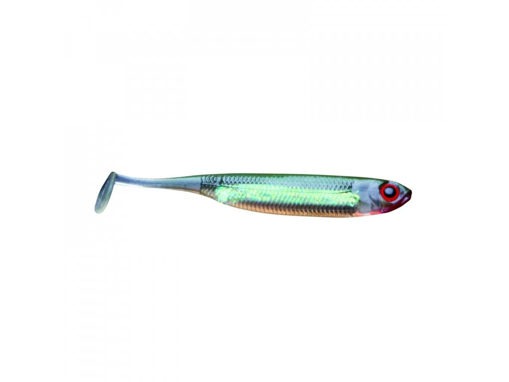 Jackson Mini Shad (Baitfish) - 70 mm