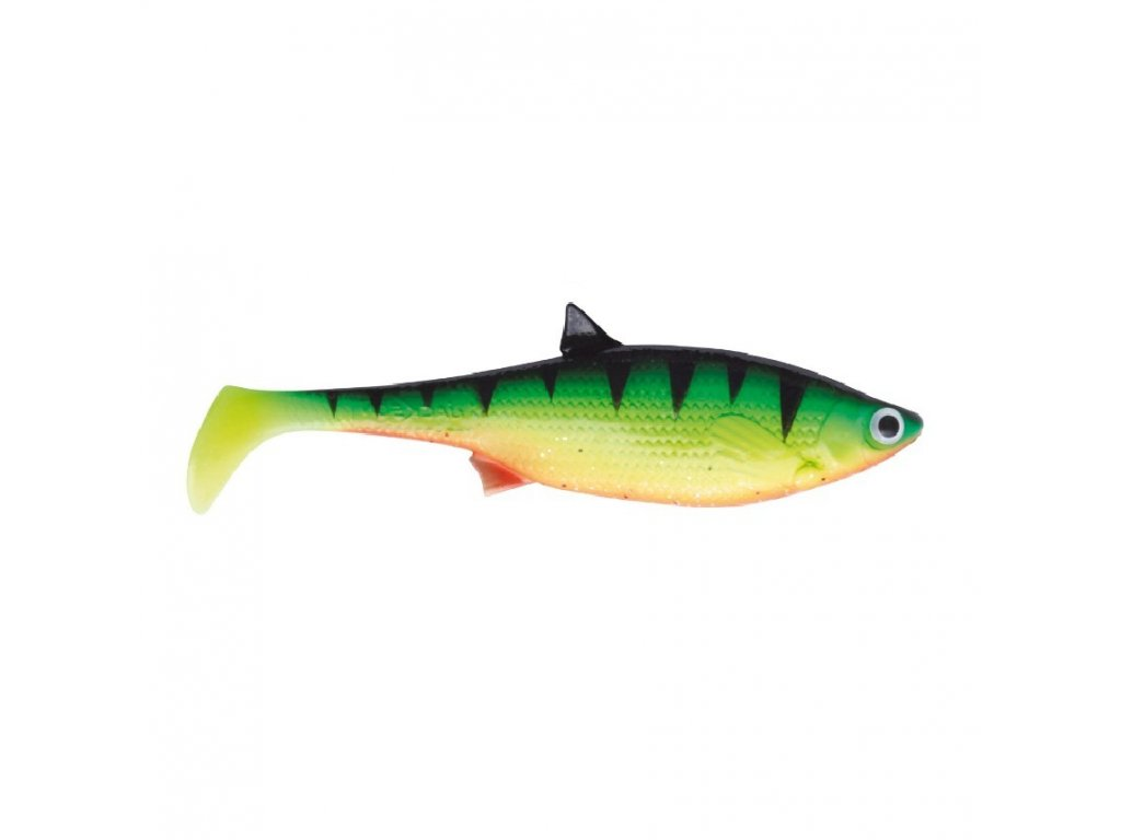 Jackson The Roach (Firetiger) – 160mm