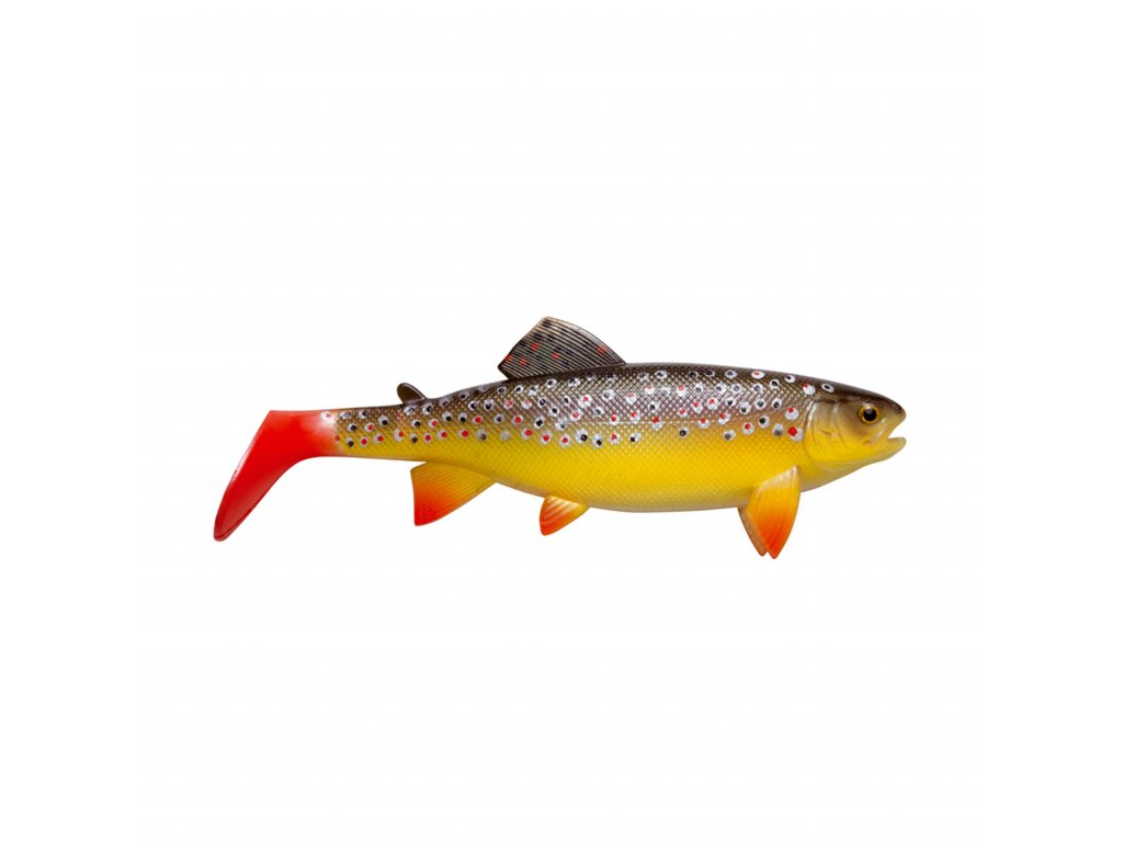 Jackson TheTrout Brown Trout) - 130 mm