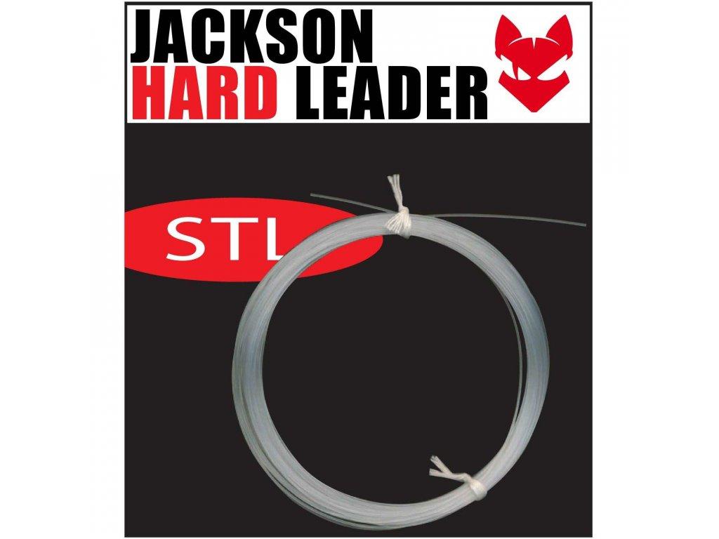 návazcové svorky - Jackson HARD LEADER pro FL 3,7Kg