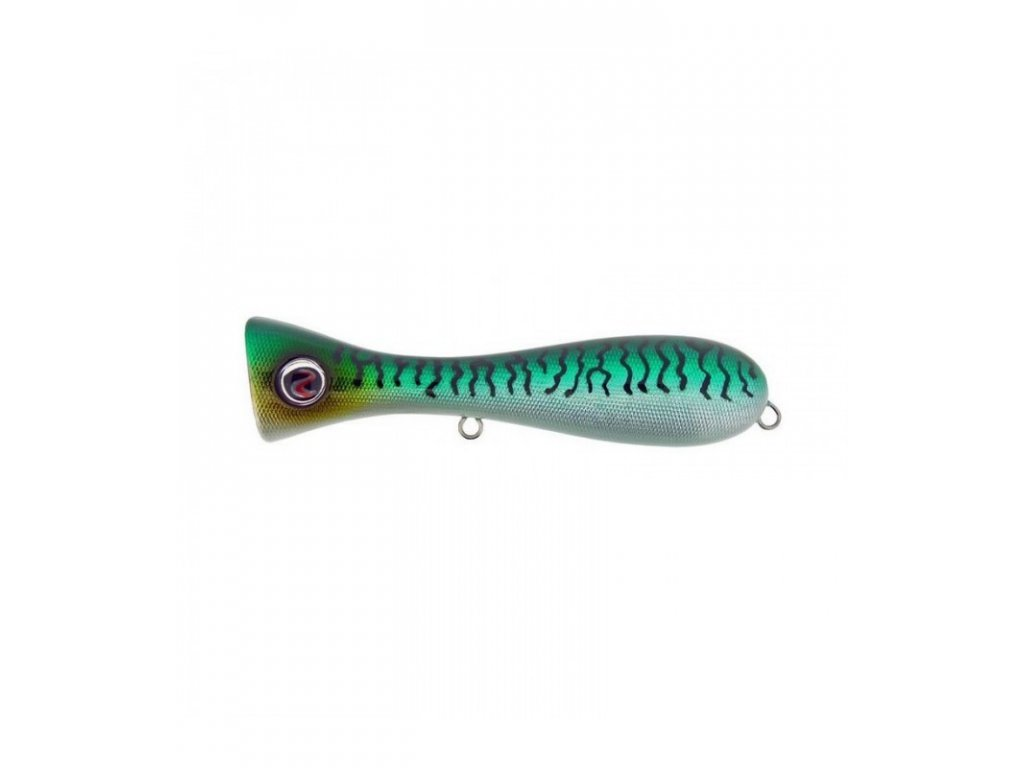 River2Sea - DumbellPopper 110 SW (GreenMackerel)
