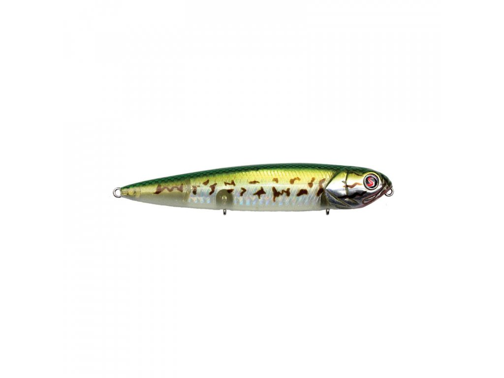 Stickbait - River2Sea Rover 128 mm (Big Mouth)