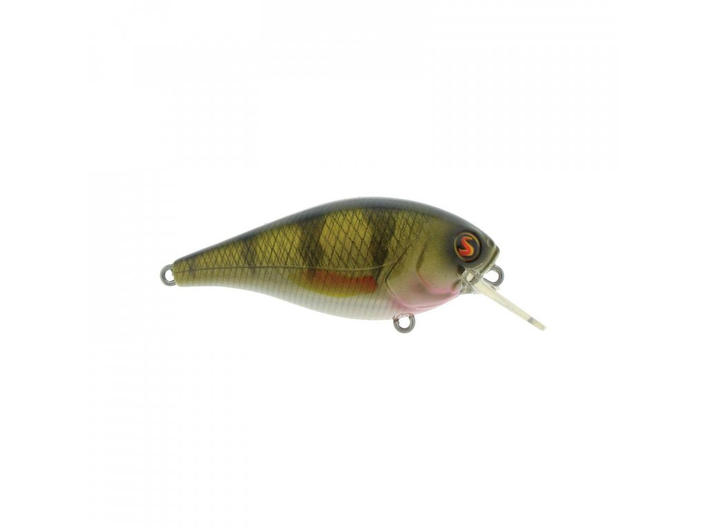 River2Sea Biggie 57mm (RealPerch)