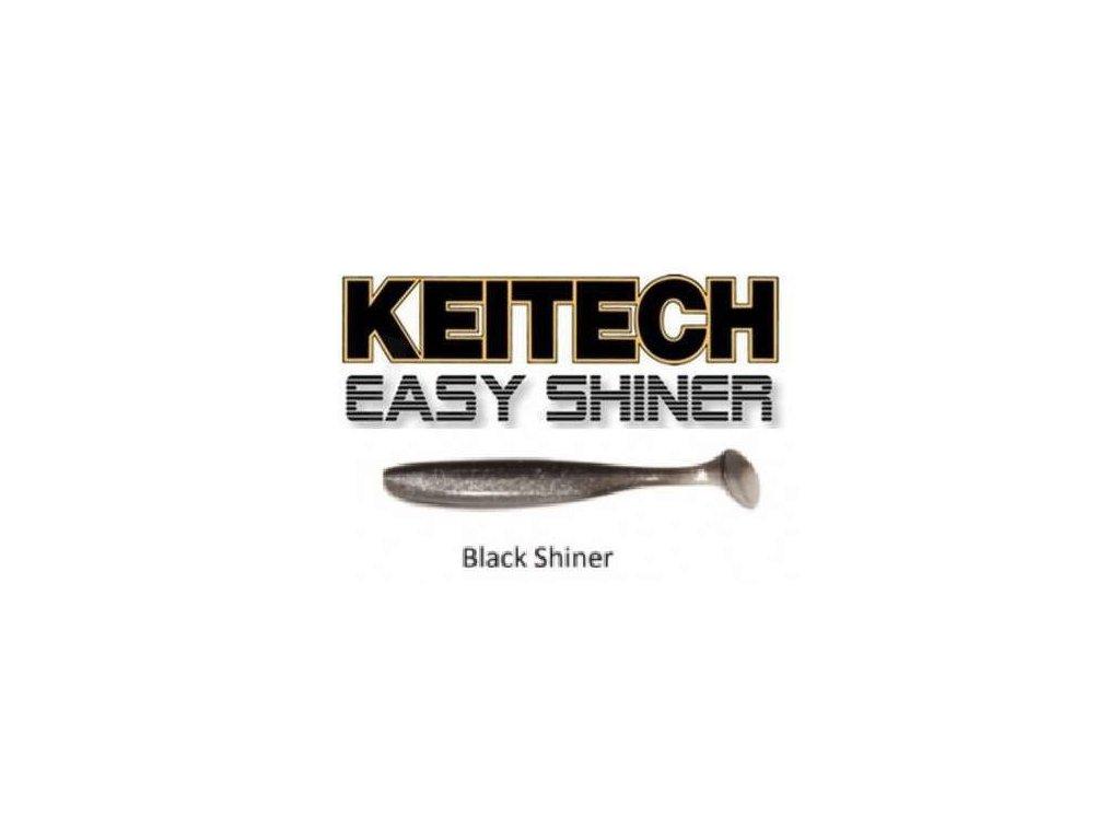 """Easy Shiner 4"""" (BlackShiner)"""