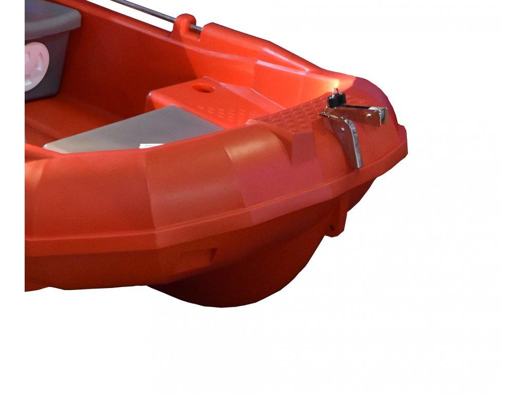 Ranger 370 - kotevní rolna