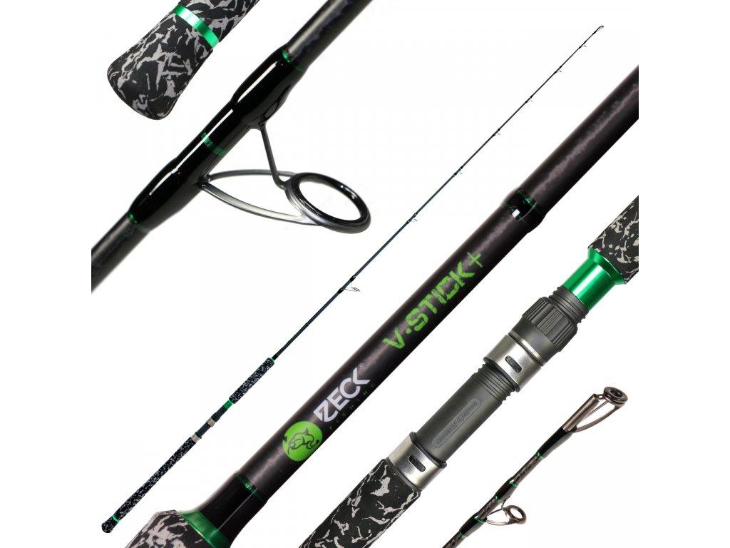 zeck fishing v stick 100190uSYpiGtrBnqer