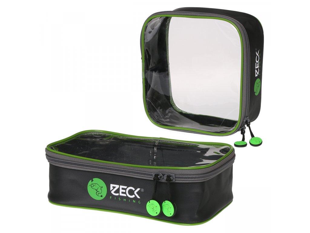 zeck fishing window bag pro catfish 160017