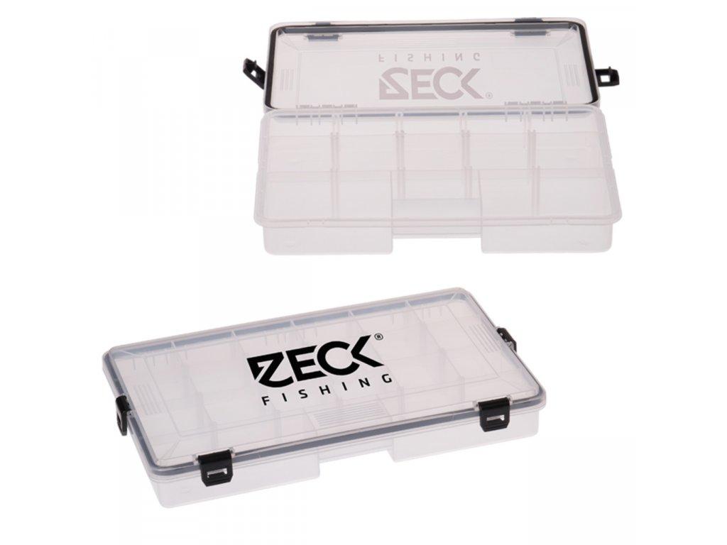 zeck fishing tackle box wp 260016