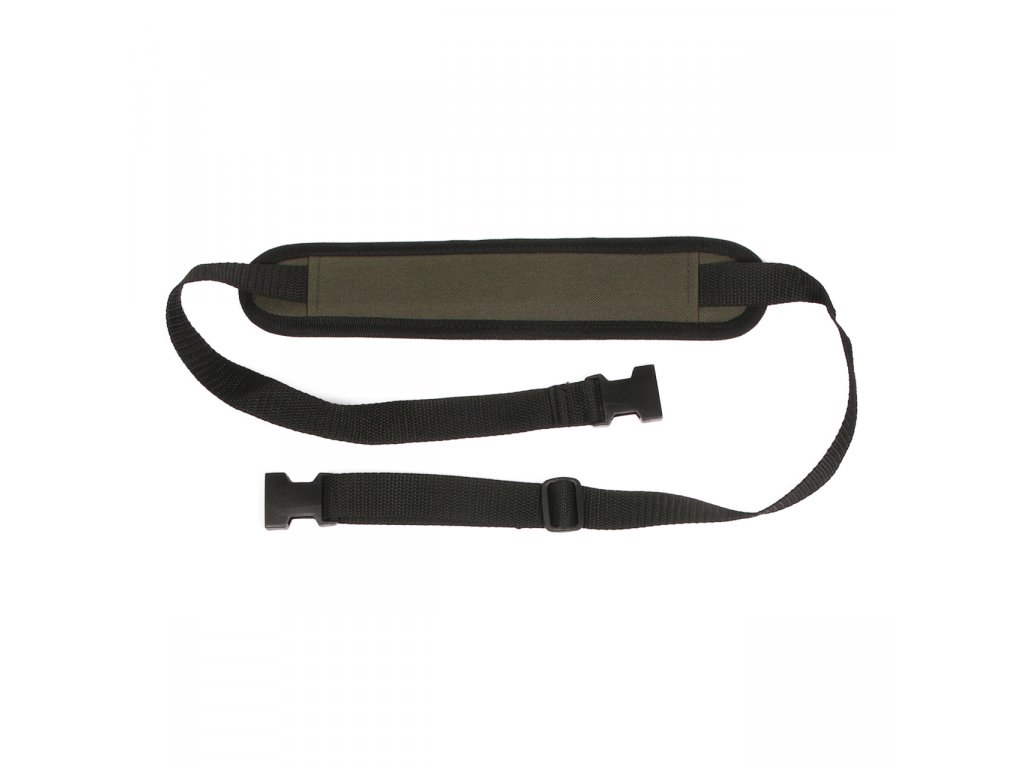 zeck fishing single rod bag shoulder strap 160014