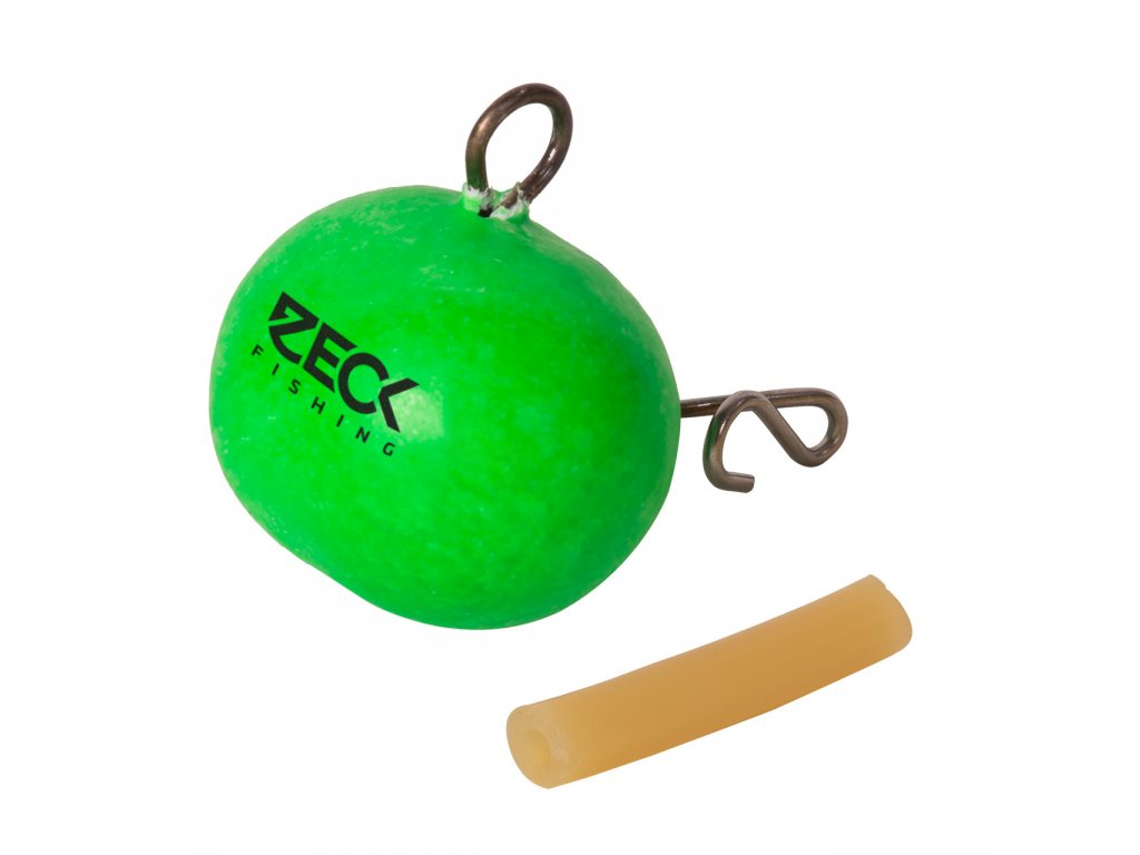 sumcová zátěž - ZECK Snap Fireball 50-300 g