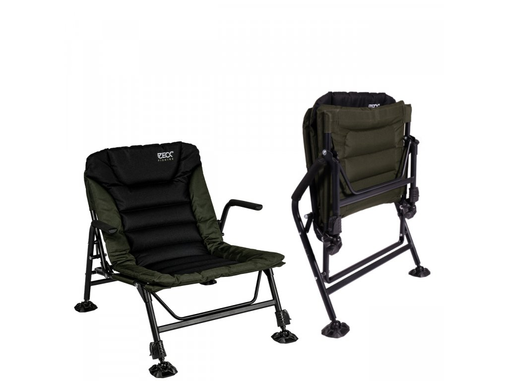 zeck fishing low chair 180279 comp