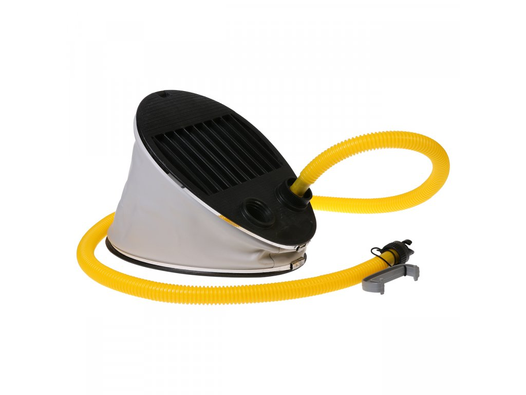 zeck fishing boat air pump 180202
