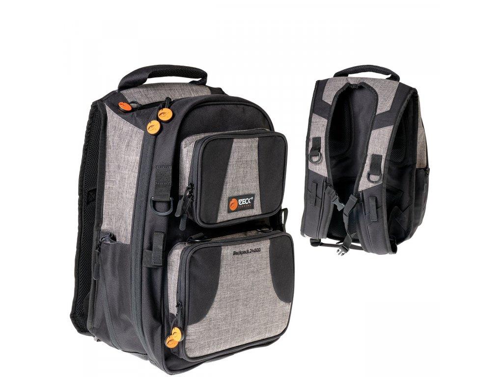 zeck fishing backpack 24000 260012 comp