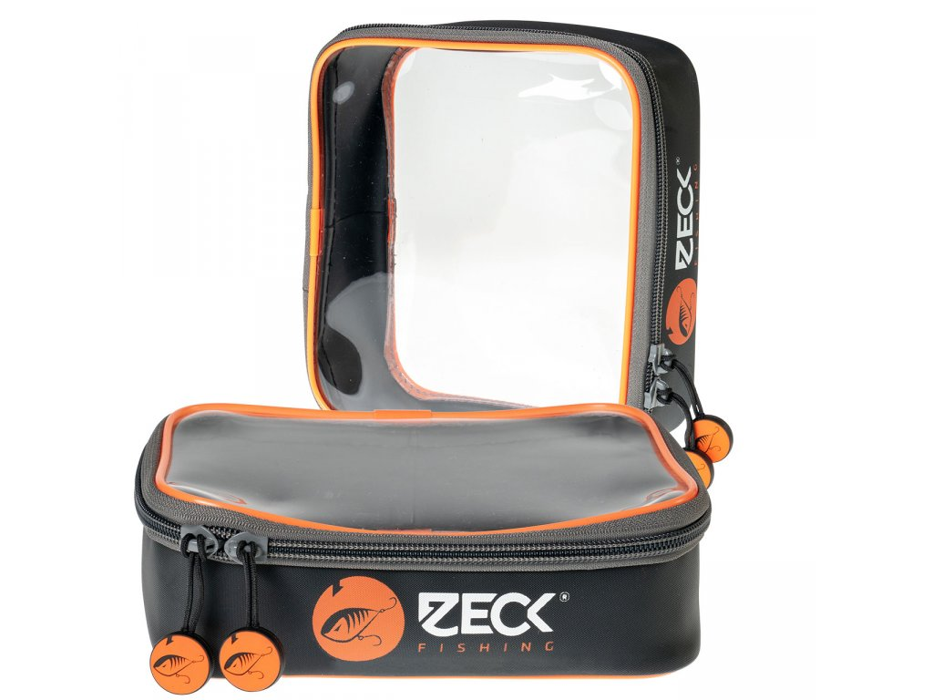 zeck fishing window bag pro predator 260001 comp