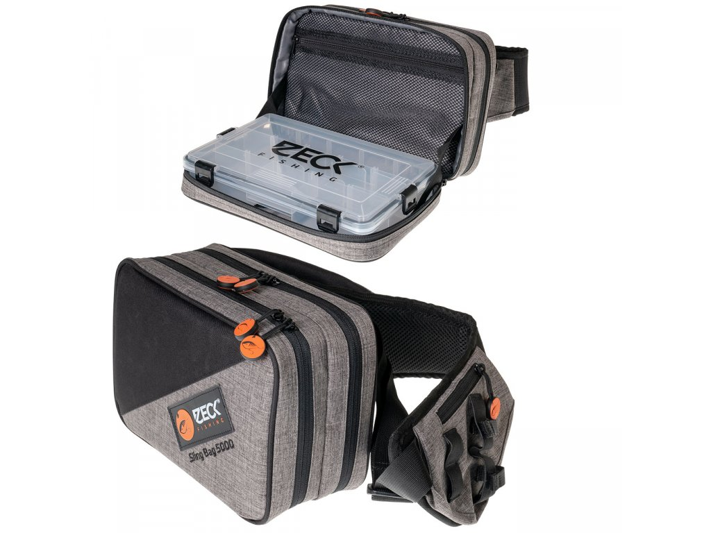 zeck fishing sling bag 5000 260013 comp