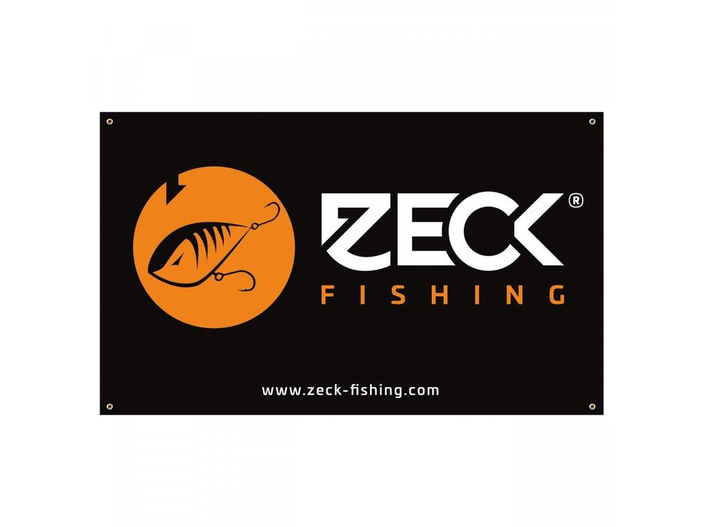 zeck fishing predator flag 270032