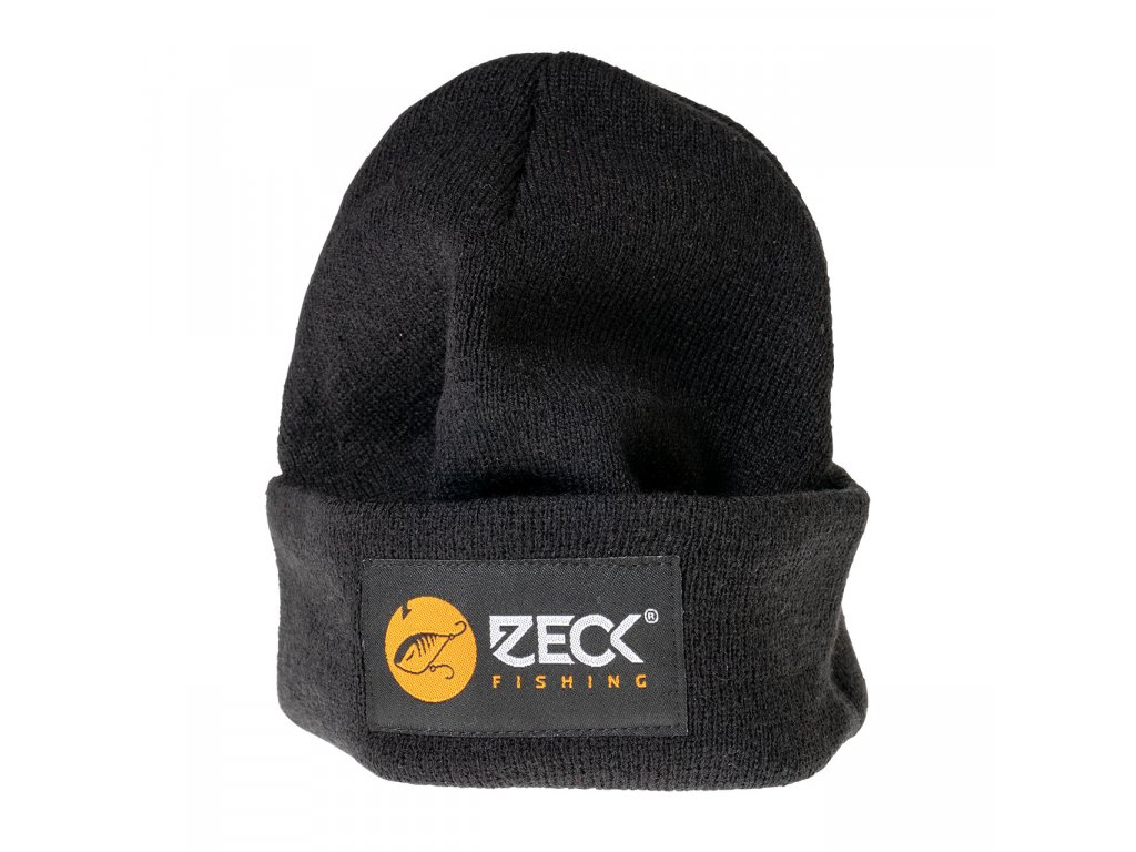 zeck fishing beanie predator 270031