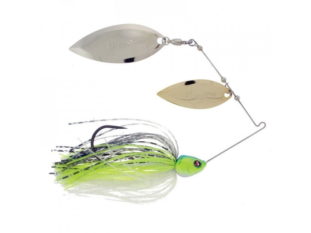 spinnerbait River2Sea BLING (I Know It) 11g
