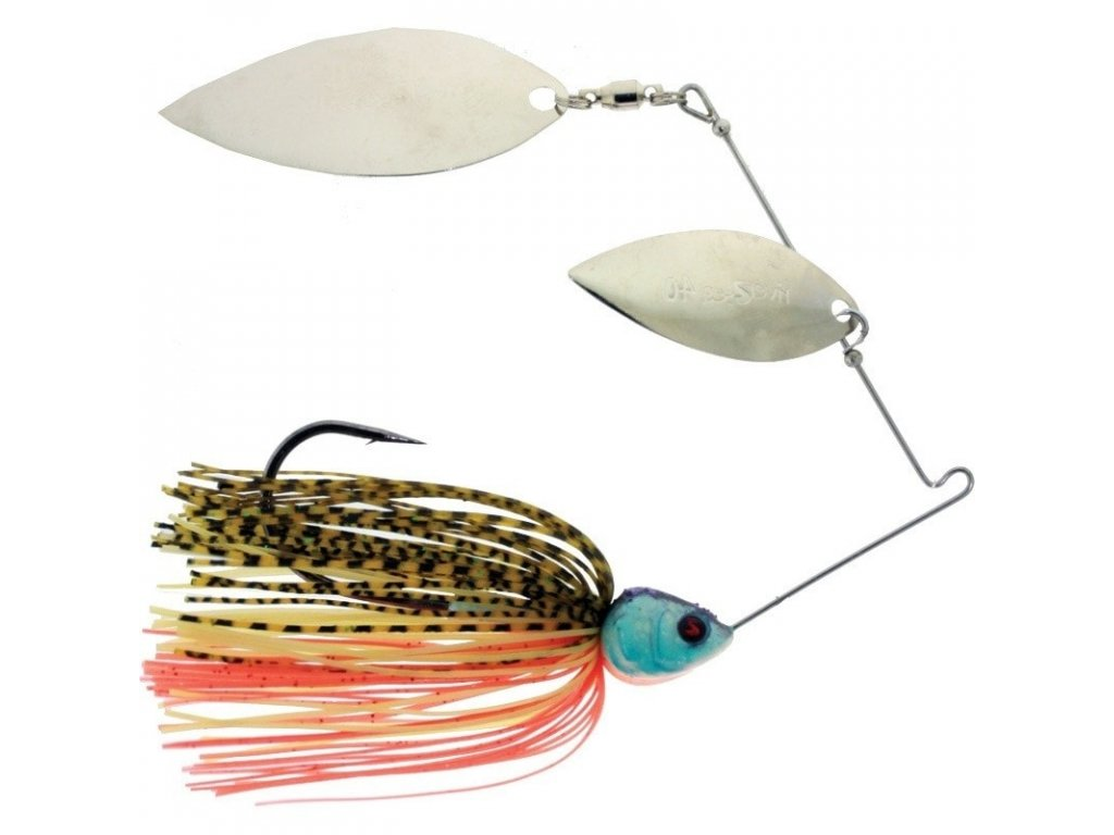 spinnerbait River2Sea BLING (BlueGill) 11g