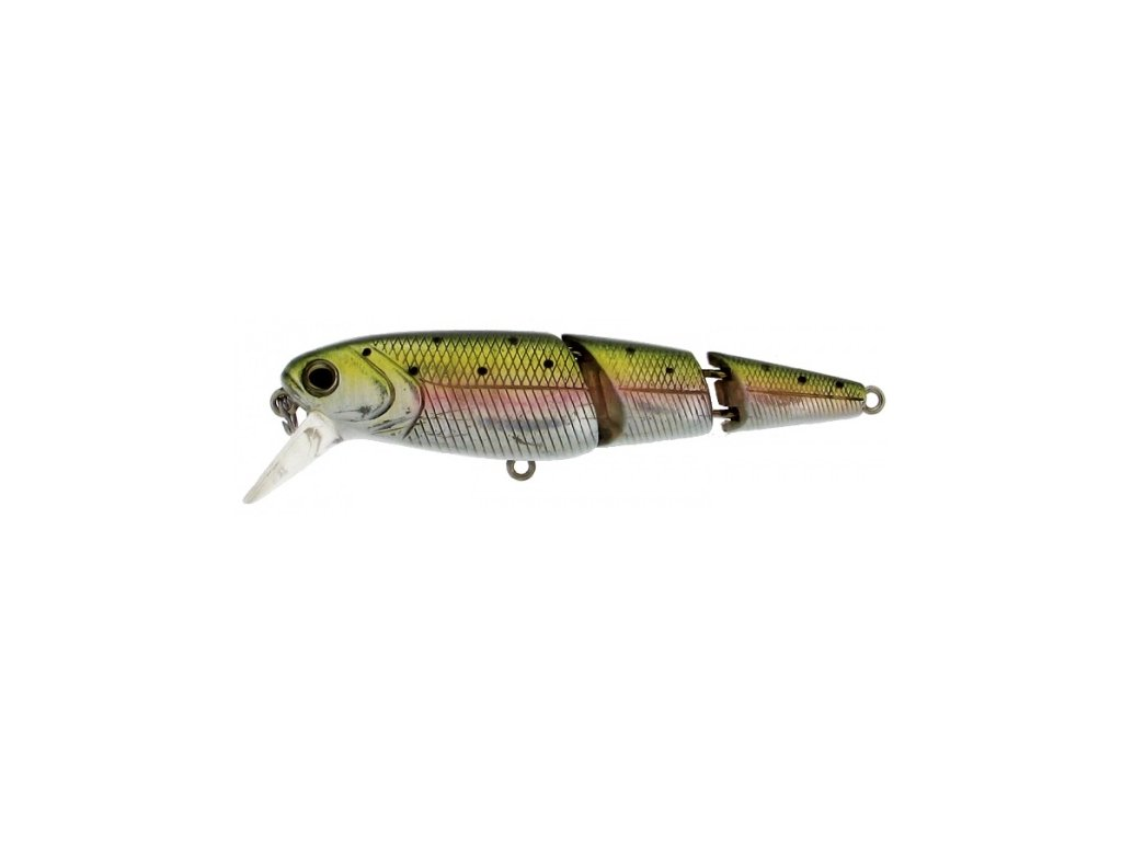 v joint minnow LaserStockTrout