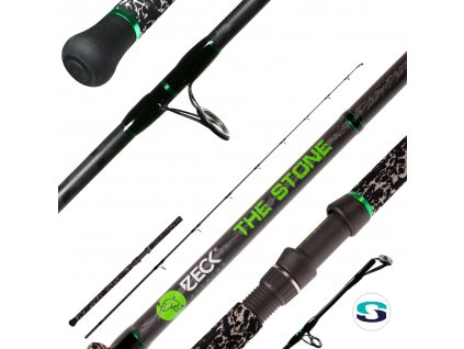 correct zeck fishing the stone 100271 comp