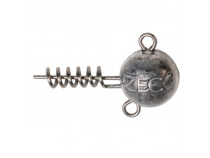 zeck fishing screw in jig head 210049