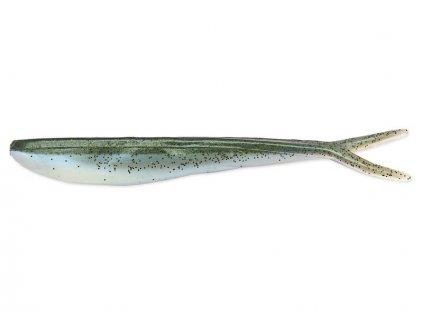 5 fin s fish smelt