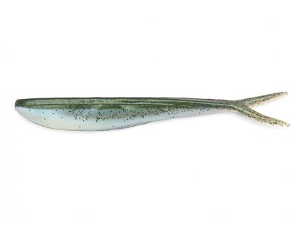 10 fin s fish smelt
