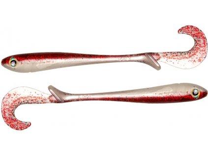 zeck fishing Baby Butcher Red SilverBxa2PsDu8nZUt