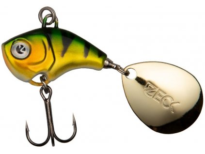 zeck fishing jig spinner perchKJSe4ckeFTC1f