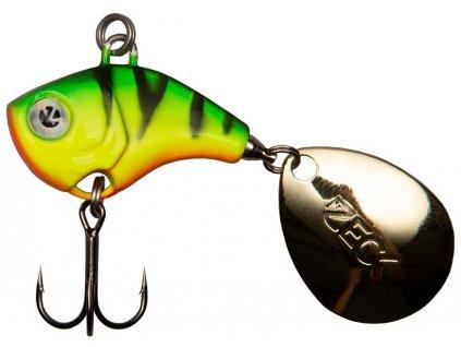 zeck fishing jig spinner firetigergd2CseixGuMfa
