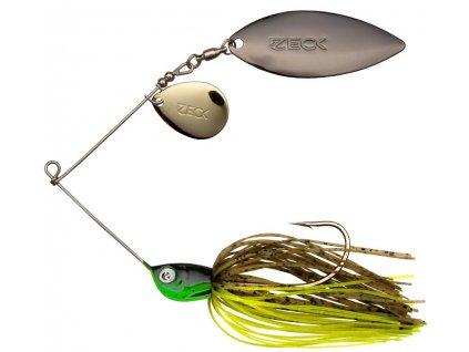 zeck fishing spinnerbait moor kiwidBYs5NiqeOdid