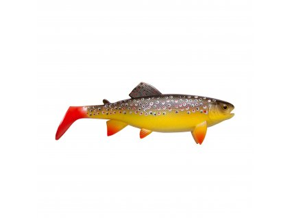 Jackson TheTrout Brown Trout) - 180 mm