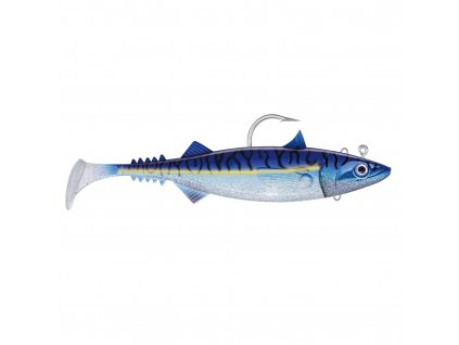 "Jackson SEA The Mackerel ""Rigged"" (Blue Mackerel) - 180 mm"