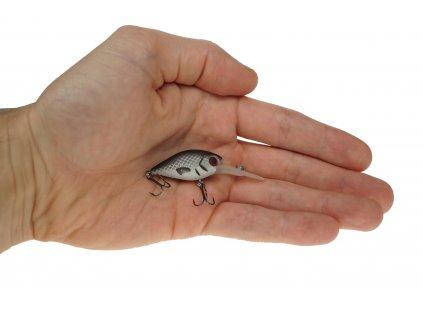 Jackson - Forellenwobbler 4,0 (Whitefish)