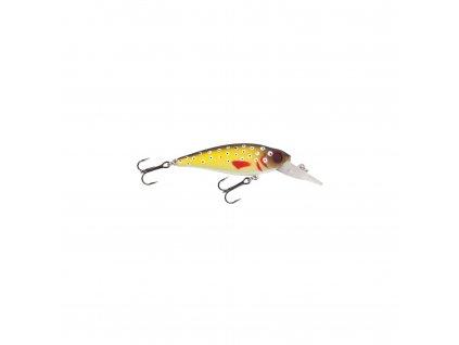 Jackson - Forellenwobbler 5,0 (BrownTrout)