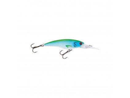 Jackson - Forellenwobbler 6,3 (GreenBlue)