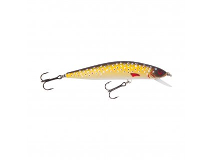 Jackson - Hechtwobbler 12,9 (BrownTrout)
