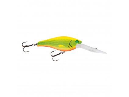 Jackson - Zanderwobbler 8,1 (YellowGreenOrange)