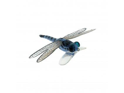 imitace vážky - River2Sea Dragonfly Popper (Natural Blue)